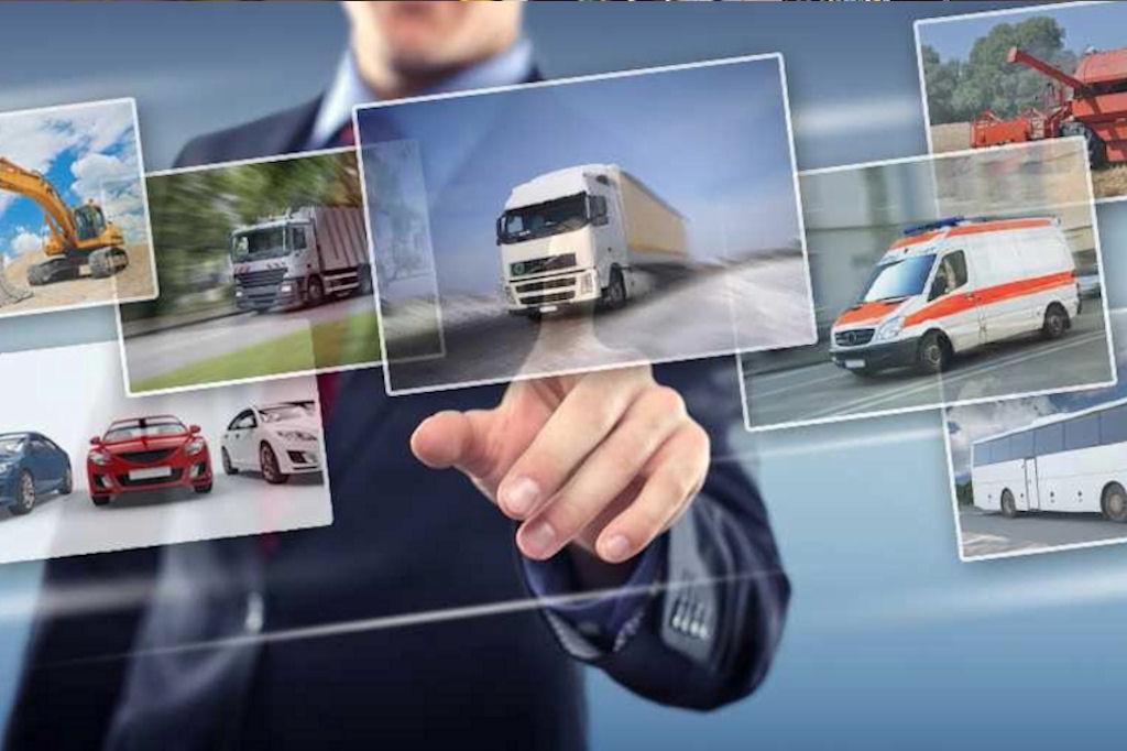 GPSpåkjøretøy