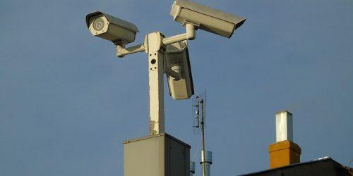 Overvåkningssystem i Norge