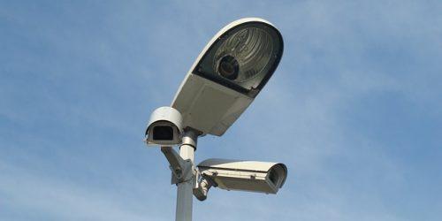 kameraovervakning borettslag